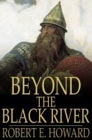 Cover image for Beyond the Black River