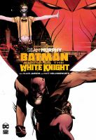 Cover image for Batman, curse of the White Knight
