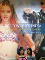 Cover image for Bollywood's India  Hindi cinema as a guide to contemporary India