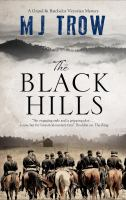 Cover image for The Black Hills