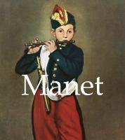 Imagen de portada para Manet