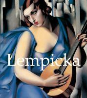 Imagen de portada para Lempicka