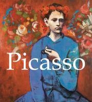 Imagen de portada para Picasso
