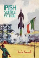 Cover image for Irish science fiction