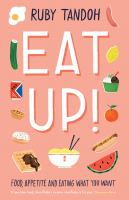 Cover image for Eat up food, appetite and eating what you want.