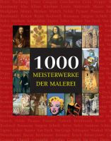 Cover image for 1000 Meisterwerke der Malerei