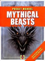 Cover image for Mythical beasts