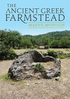 Cover image for The ancient greek farmstead