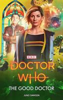Imagen de portada para The good Doctor