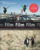 Cover image for Film : a critical introduction