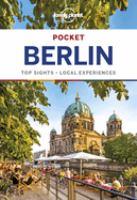 Imagen de portada para Lonely planet Berlin
