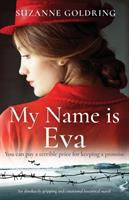 Cover image for My name is Eva