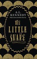Cover image for The little snake