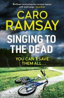 Cover image for Singing to the dead