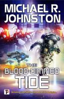Cover image for The blood-dimmed tide