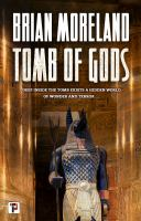 Cover image for Tomb of gods