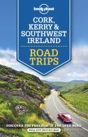 Cover image for Cork, Kerry & Southwest Ireland road trips.