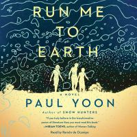 Cover image for Run me to earth