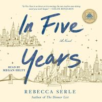 Cover image for In five years