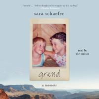 Cover image for Grand a memoir