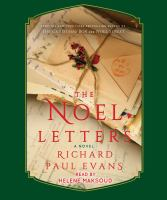 Cover image for The Noel letters