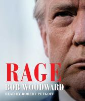 Cover image for Rage