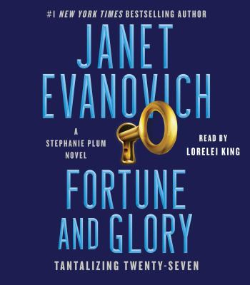 Cover image for Fortune and glory tantalizing twenty-seven