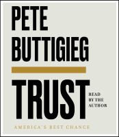 Cover image for Trust America's best chance