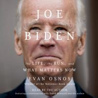 Cover image for Joe Biden