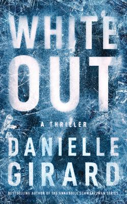 Cover image for White out