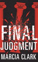 Cover image for Final judgment