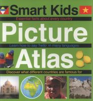 Cover image for Picture atlas