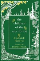 Cover image for The children of the new forest