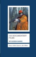 Cover image for 100 documentary films