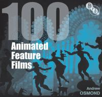 Imagen de portada para 100 animated feature films