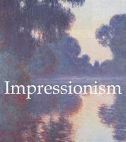 Imagen de portada para Impressionism