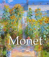 Imagen de portada para Monet