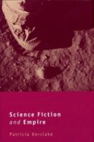Cover image for Science fiction and empire