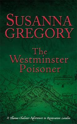 Cover image for The Westminster poisoner