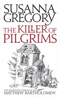 Cover image for The killer of pilgrims