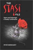 Cover image for The stasi file : opera and espionage: a deadly combinatio