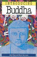 Cover image for Introducing Buddha