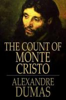 Cover image for The Count of Monte Cristo