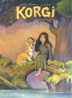 Cover image for Korgi
