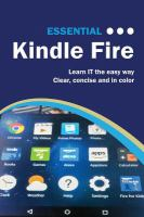 Cover image for Essential Kindle Fire