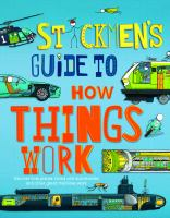 Cover image for Stickmen's guide to how things work