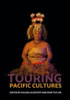 Cover image for Touring Pacific cultures