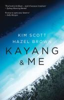 Cover image for Kayang & me