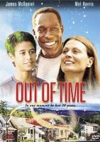 Cover image for Out of time