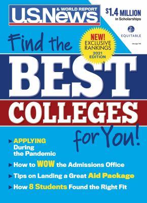 Imagen de portada para Best colleges